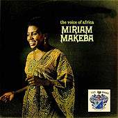 The Voice of Africa de Miriam Makeba