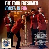 Voices in Fun de The Four Freshmen