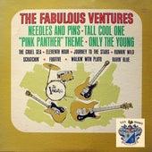 The Fabulous Ventures de The Ventures