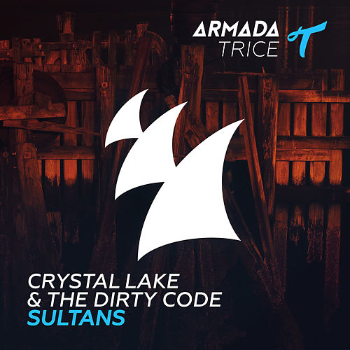 Sultans by Crystal Lake