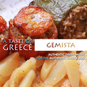 A Taste of Greece: Gemista by Various Artists