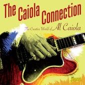 The Creative World of Al Caiola by Al Caiola