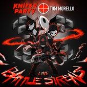 Battle Sirens (Live Version) de Tom Morello - The Nightwatchman