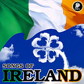 Songs of Ireland by Various Artists