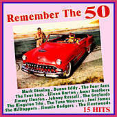 Remember the 50 by Various Artists
