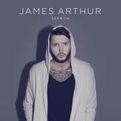 Sermon de James Arthur