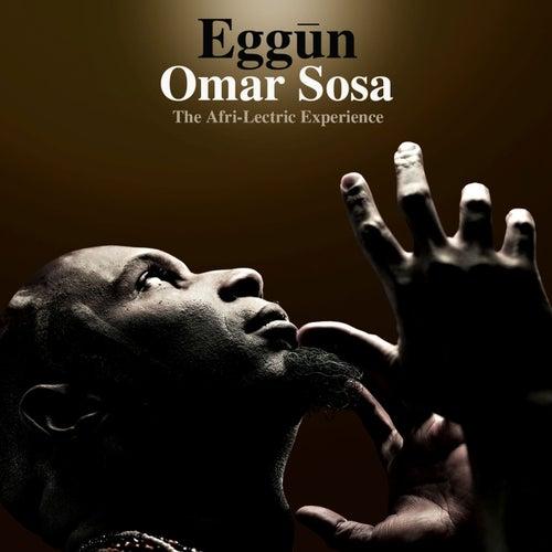 Eggun by Omar Sosa