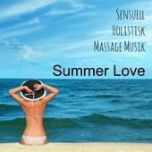 Summer Love - Sensuell Holistisk Massage Musik med Lounge Chill Piano Bar Instrumental Ljud von Various Artists