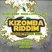 Kizomba Riddim by Various Artists