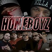 Homeboyz by Various Artists