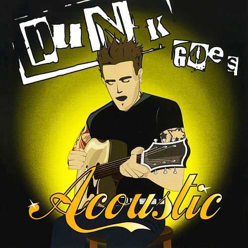 Punk Goes Acoustic by Various Artists