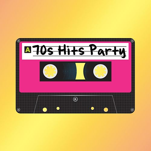70s Hits Party von Various Artists