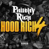 Hood Rich 4 von Philthy Rich