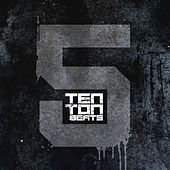 5 Years of Ten Ton Beats by Various Artists