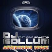 Advertising Space de DJ Gollum