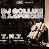 T.N.T. de DJ Gollum