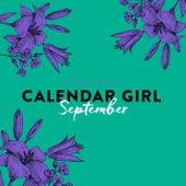 September - Calendar Girl 9 (Ungekürzt) von Audrey Carlan