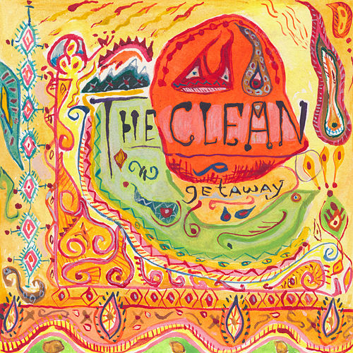 Getaway (Deluxe 2016 Remaster) by The Clean