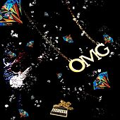 Oh My God (OMG) [feat. G5, tha Flu & Donny O] von Khan
