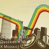 Carolina (feat. Daseries, Mozaic & Mia) de JunnyJatz