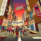 Good Will Prevail by GRiZ