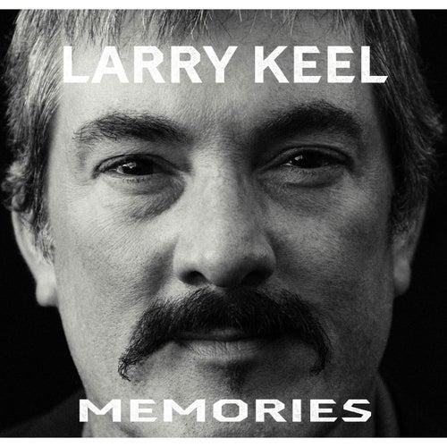Memories by Larry Keel