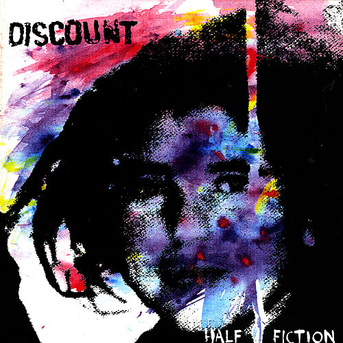 Half Fiction by Discount