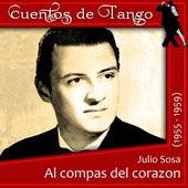 Al compás del corazón (1955 - 1959) de Julio Sosa
