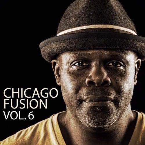 Chicago Fusion, Vol. 6 by Vick Lavender