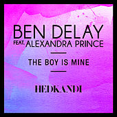 The Boy Is Mine (feat. Alexandra Prince) by Ben Delay