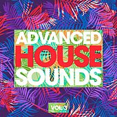 Advanced House Sounds, Vol. 3 de Various Artists