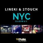 NYC Subway (Jackin Mix) de Lineki