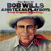 The Best of Bob Wills de Bob Wills