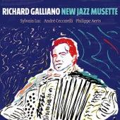 New Jazz Musette von Richard Galliano