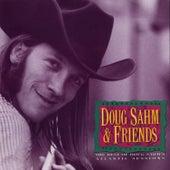 The Best Of Doug Sahm & Friends: Atlantic Sessions by Doug Sahm