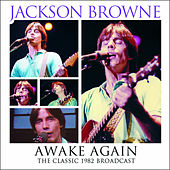 Awake Again (Live) de Jackson Browne