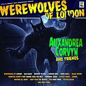Werewolves of London de Various Artists