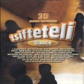 Tsifteteli dance de Various Artists