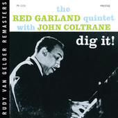 Dig It! (RVG Remaster) de The Red Garland Quintet