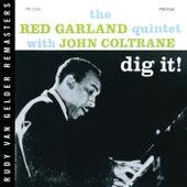 Dig It! (RVG Remaster) de The Red Garland Quintet