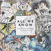 All We Know di The Chainsmokers