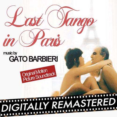 Last Tango in Paris (Jazz Version) - Single by Gato Barbieri