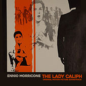 The Lady Caliph - Single by Ennio Morricone