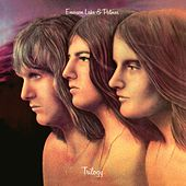 Trilogy by Emerson, Lake & Palmer