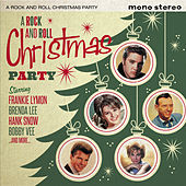 A Rock and Roll Christmas Party di Various Artists