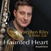 Haunted Heart by Peter Zak