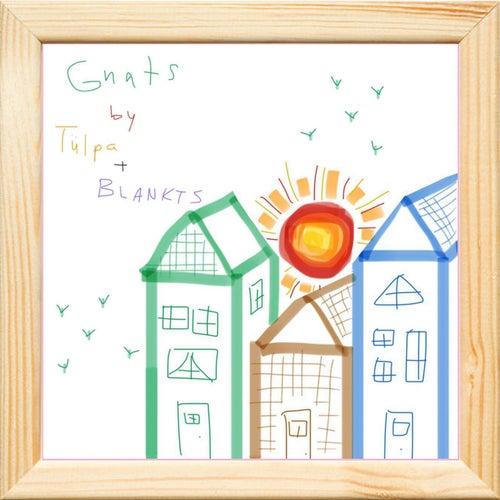 Gnats (feat. Blankts) von Tülpa
