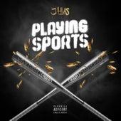 Playing Sports - EP von J Hus