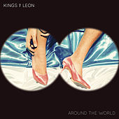 Around The World de Kings of Leon