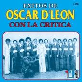 Exitos De... - Oscar D Leon de Oscar D'Leon